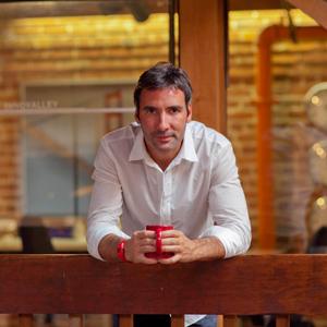 Xavier Verdaguer, un emprendedor español en Silicon Valley